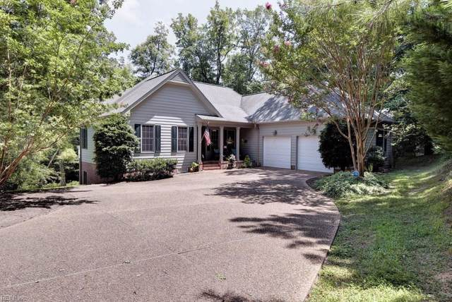 125 Harbour Town, James City County, VA 23188 (#10276459) :: Kristie Weaver, REALTOR