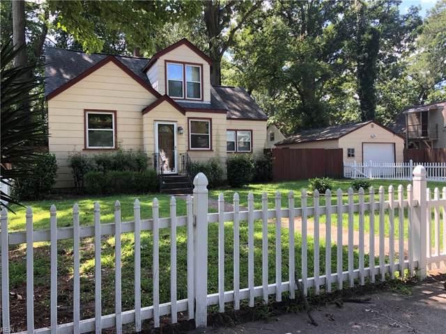 1111 Noble St, Norfolk, VA 23518 (MLS #10276466) :: Chantel Ray Real Estate
