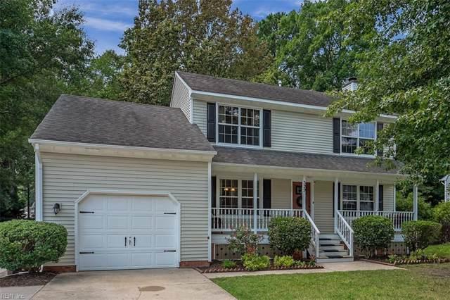 329 Tarneywood Dr, Chesapeake, VA 23320 (#10276467) :: Abbitt Realty Co.