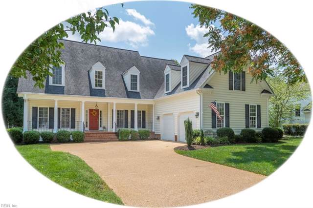215 Beeston Fld, James City County, VA 23188 (#10276476) :: Kristie Weaver, REALTOR