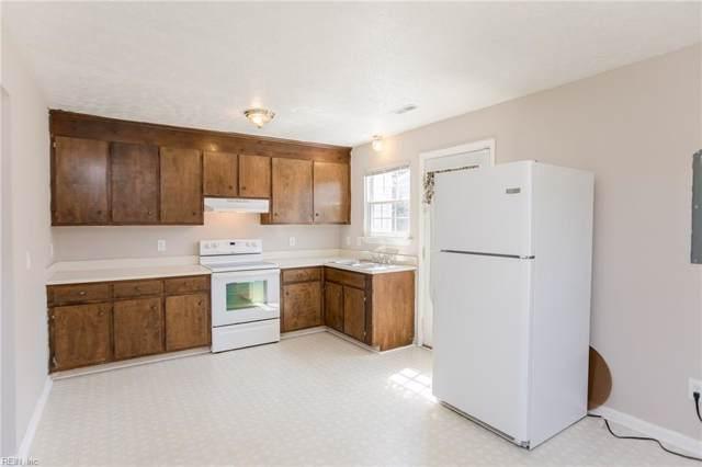 413 Rogers Ave, Hampton, VA 23664 (#10276482) :: RE/MAX Central Realty