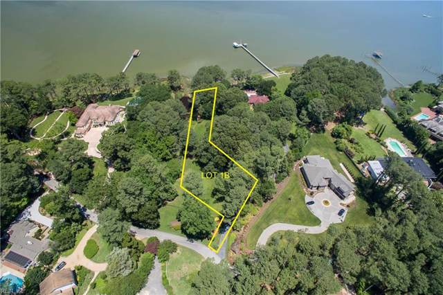 3344 Eagle Nest Point Lot 1B, Virginia Beach, VA 23452 (#10276490) :: Rocket Real Estate