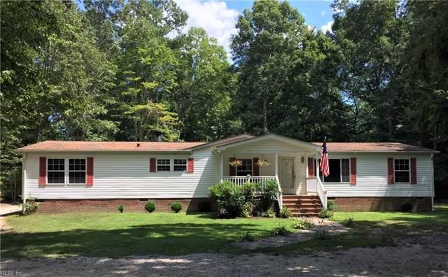 10665 Hornets Nest Rd, Gloucester County, VA 23061 (#10276492) :: Austin James Realty LLC