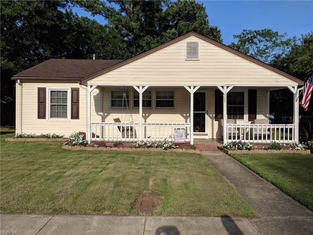 929 Baugher Ave, Chesapeake, VA 23323 (#10276496) :: Abbitt Realty Co.