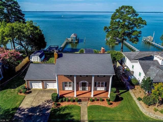 305 Park Pl, Newport News, VA 23601 (#10276523) :: RE/MAX Central Realty