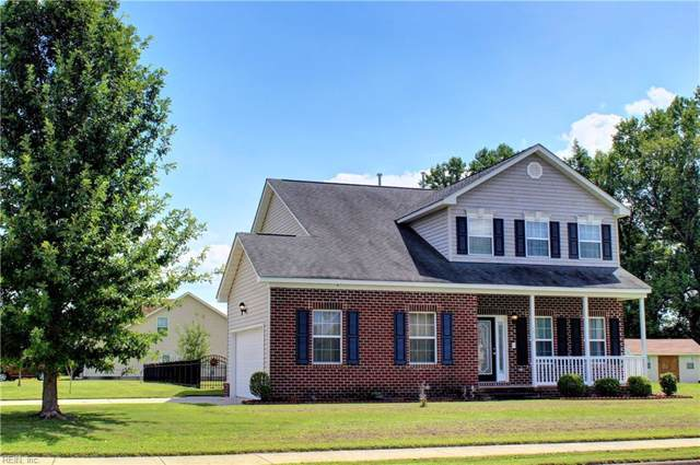 7018 Porthole Pl, Suffolk, VA 23435 (#10276525) :: Abbitt Realty Co.