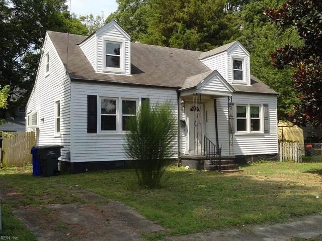 3529 Bell St, Norfolk, VA 23513 (MLS #10276531) :: Chantel Ray Real Estate