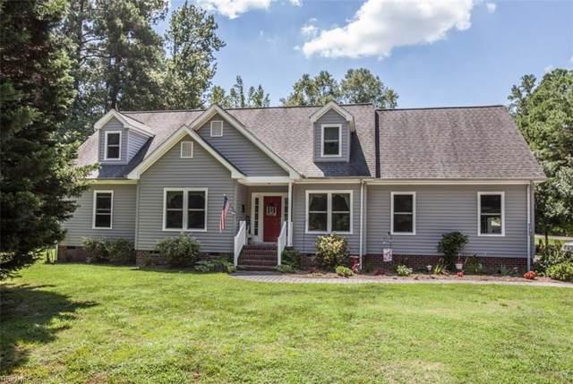 6514 Wyncote Ave, Gloucester County, VA 23061 (#10276573) :: Austin James Realty LLC