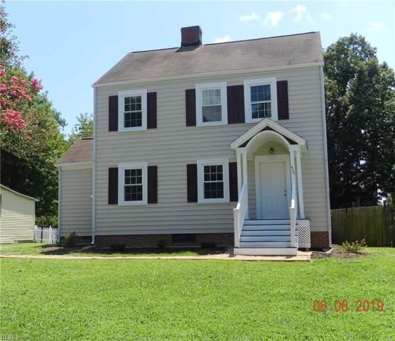 420 19th St, King William County, VA 23181 (#10276586) :: The Kris Weaver Real Estate Team