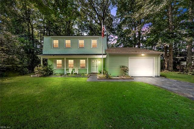 5 Charter Cir, Newport News, VA 23606 (#10276604) :: Berkshire Hathaway HomeServices Towne Realty