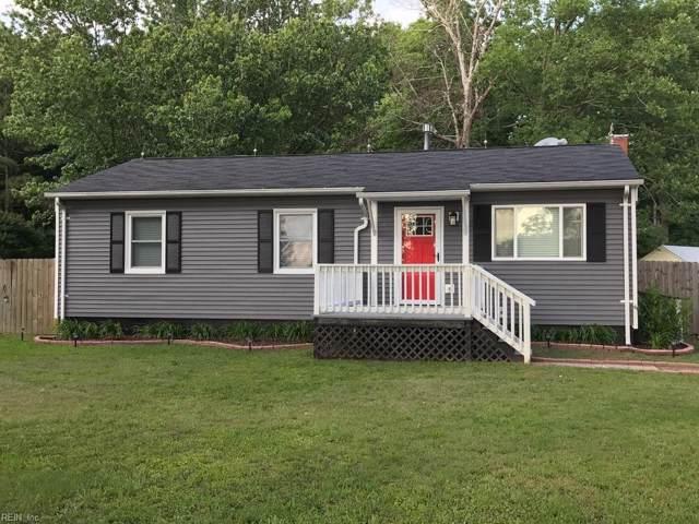 10381 Burkes Pond Rd, Gloucester County, VA 23128 (#10276607) :: Abbitt Realty Co.