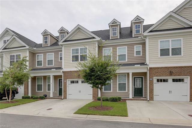 1000 Crown Grant Ct, Virginia Beach, VA 23455 (#10276626) :: Austin James Realty LLC