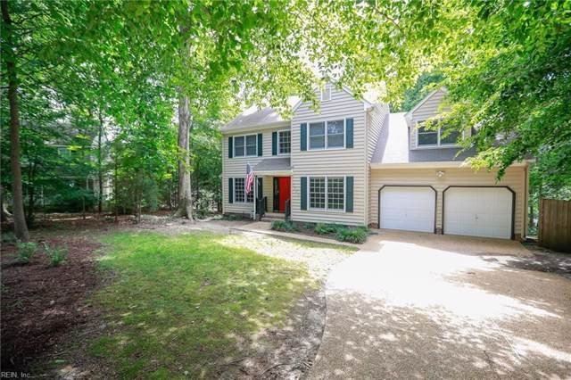 3329 Dartmoor Ct, James City County, VA 23185 (#10276630) :: Upscale Avenues Realty Group