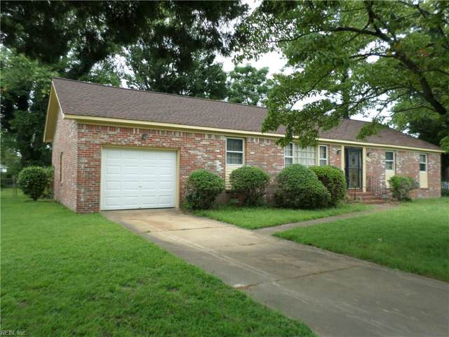 2468 Dunbarton Dr, Chesapeake, VA 23325 (#10276634) :: Rocket Real Estate