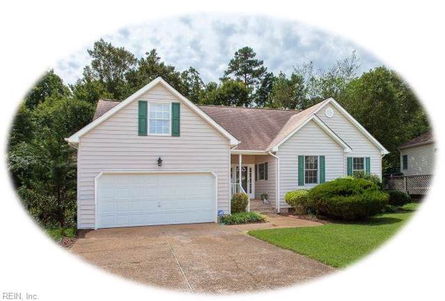 3713 Cherry Walk, James City County, VA 23188 (#10276636) :: Abbitt Realty Co.