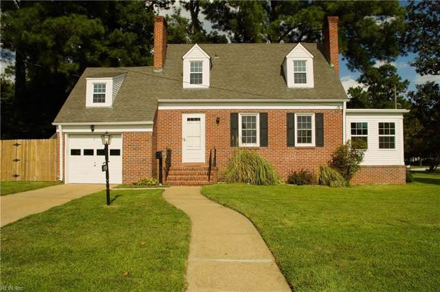 403 Westmoreland Ave, Portsmouth, VA 23707 (#10276640) :: RE/MAX Alliance