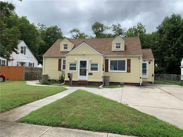 3403 Vimy Ridge Ave, Norfolk, VA 23509 (#10276641) :: Abbitt Realty Co.