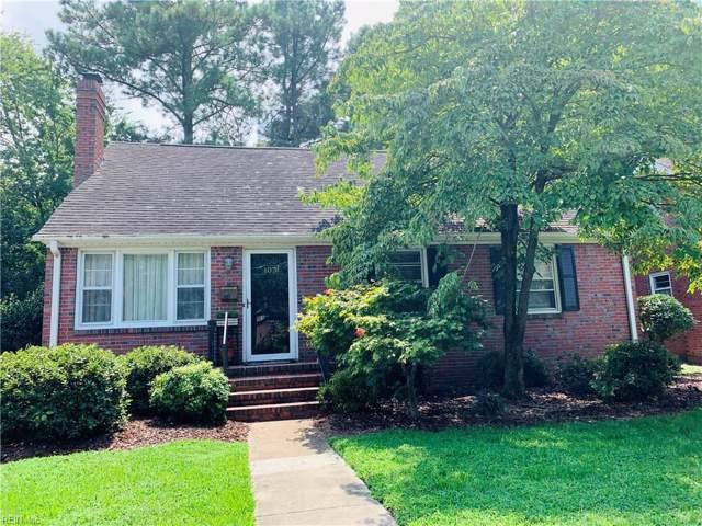 107 Sinclair St, Norfolk, VA 23505 (#10276646) :: Berkshire Hathaway HomeServices Towne Realty
