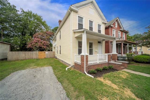 2427 West Ave, Norfolk, VA 23504 (#10276653) :: Abbitt Realty Co.