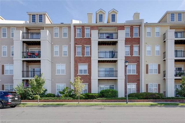 1400 Granby St #321, Norfolk, VA 23517 (MLS #10276675) :: Chantel Ray Real Estate