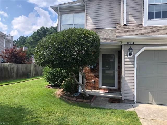 2824 Wakehurst Ct, Virginia Beach, VA 23453 (MLS #10276683) :: Chantel Ray Real Estate