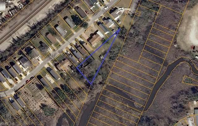 .43ac Pamona St, Chesapeake, VA 23324 (#10276684) :: Abbitt Realty Co.