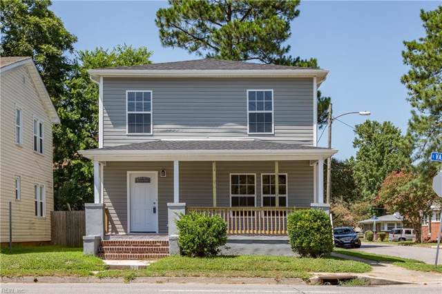 2536 E Virginia Beach Blvd, Norfolk, VA 23504 (#10276692) :: Abbitt Realty Co.
