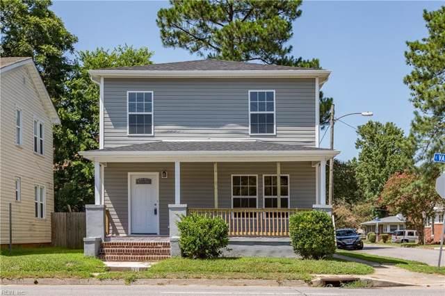 2536 E Virginia Beach Blvd, Norfolk, VA 23504 (#10276692) :: Berkshire Hathaway HomeServices Towne Realty