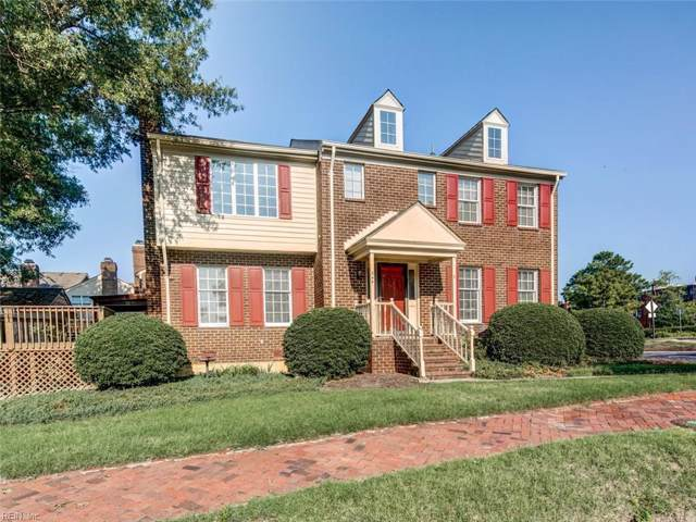 344 Worthington Sq, Portsmouth, VA 23704 (#10276704) :: Abbitt Realty Co.