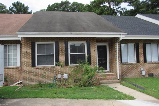 556 Lanier Cres, Portsmouth, VA 23707 (#10276706) :: Upscale Avenues Realty Group