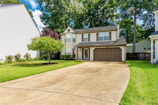 908 Bellgate Ct, Newport News, VA 23602 (#10276707) :: Upscale Avenues Realty Group