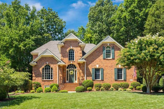 257 Sir Thomas Lunsford Dr, James City County, VA 23188 (#10276716) :: Upscale Avenues Realty Group