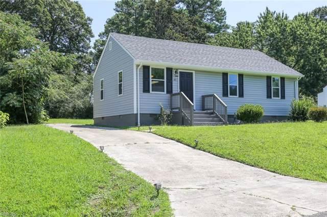 101 Drew Rd, York County, VA 23185 (#10276717) :: Abbitt Realty Co.