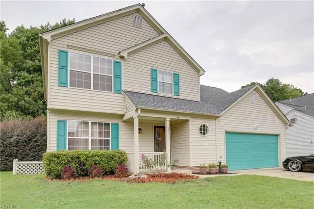 427 Cardiff St, Hampton, VA 23666 (#10276721) :: Reeds Real Estate