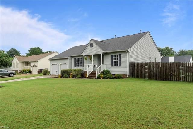 3200 Holly Ridge Ct, Chesapeake, VA 23323 (MLS #10276724) :: AtCoastal Realty