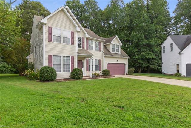105 Pecks Mill Ct, Suffolk, VA 23434 (#10276730) :: Abbitt Realty Co.