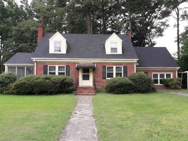 4509 Wake Forest Rd, Portsmouth, VA 23703 (#10276737) :: Upscale Avenues Realty Group