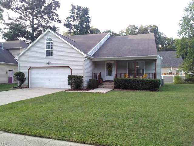 90 Michaels Woods Dr, Hampton, VA 23666 (MLS #10276744) :: Chantel Ray Real Estate