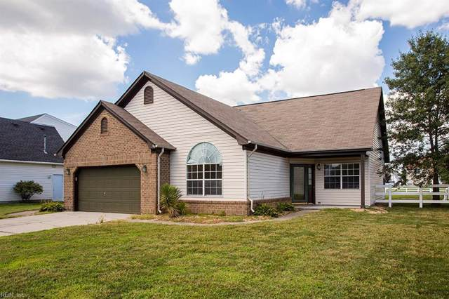 3345 Fayette Dr, Virginia Beach, VA 23456 (MLS #10276798) :: Chantel Ray Real Estate