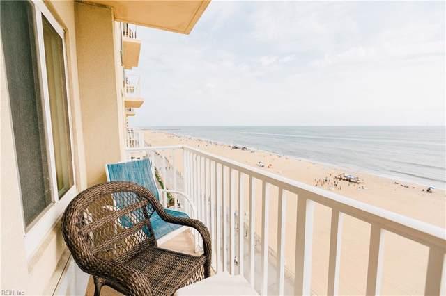 303 Atlantic Ave #903, Virginia Beach, VA 23451 (#10276825) :: The Kris Weaver Real Estate Team