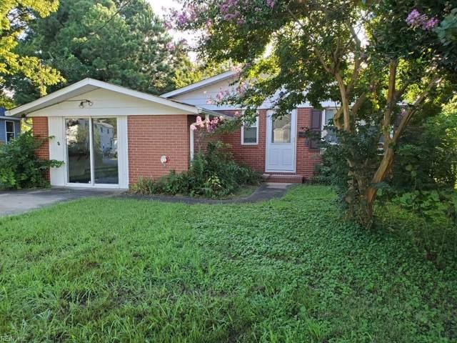 18 Salem St, Hampton, VA 23669 (#10276827) :: Abbitt Realty Co.