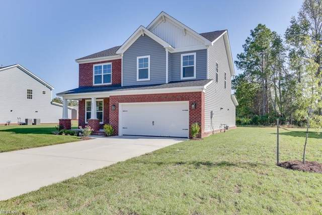 115 Green Ct, Isle of Wight County, VA 23314 (#10276831) :: Abbitt Realty Co.