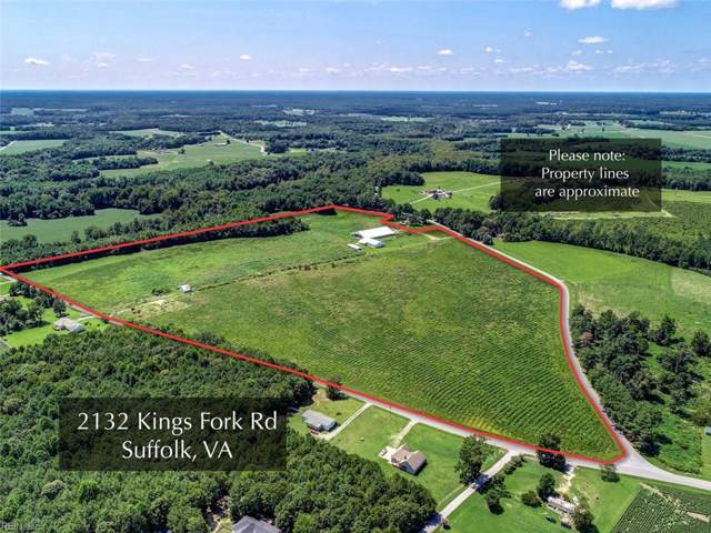 2132 Kings Fork Rd, Suffolk, VA 23434 (#10276832) :: Abbitt Realty Co.