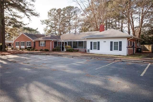 1012 N George Washington Hwy, Chesapeake, VA 23323 (#10276843) :: AMW Real Estate