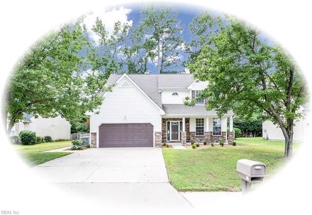 97 Treslyn Trce, Hampton, VA 23666 (#10276844) :: Abbitt Realty Co.