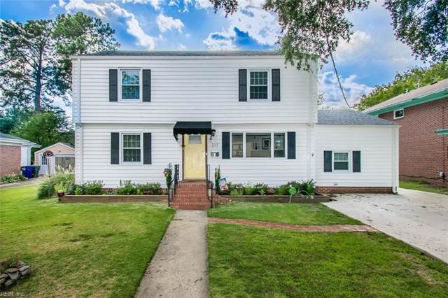 217 Granby Park, Norfolk, VA 23505 (#10276847) :: Abbitt Realty Co.