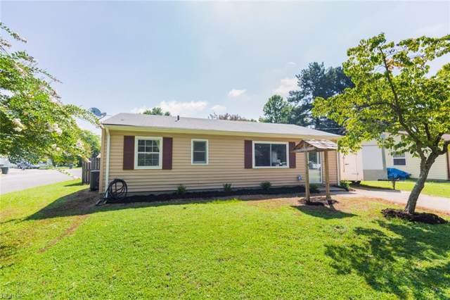 518 Reddick Rd, Newport News, VA 23608 (#10276851) :: Abbitt Realty Co.