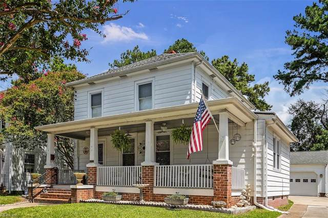 308 Linden Ave, Suffolk, VA 23434 (#10276870) :: Abbitt Realty Co.