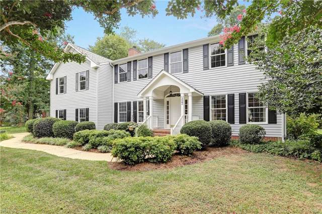 323 Watermill Rn, Newport News, VA 23606 (#10276880) :: Abbitt Realty Co.