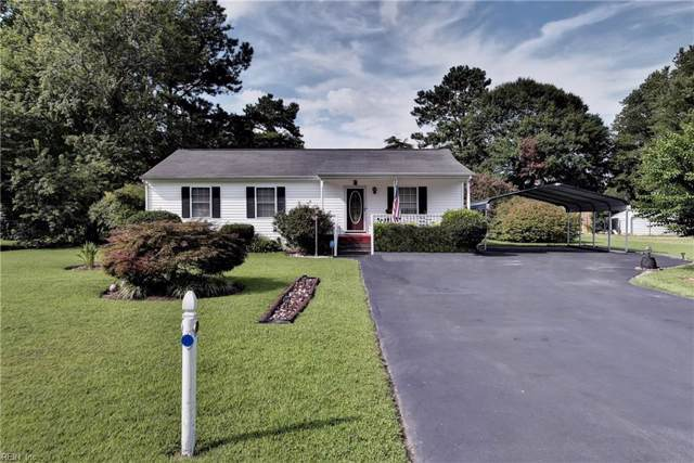 508 Riverside Dr, New Kent County, VA 23089 (MLS #10276890) :: AtCoastal Realty